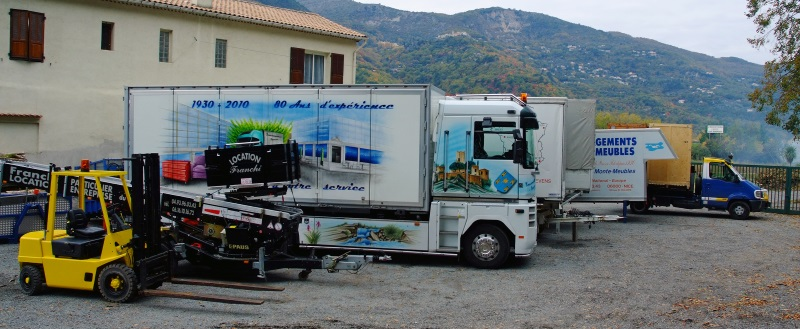 location monte meuble nice piano plan camion avec chauffeur 06 franchi. Black Bedroom Furniture Sets. Home Design Ideas